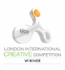 Eckhard Beger nominated Artist of the Year at 2016 LICC